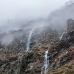 tysiące wodospadów