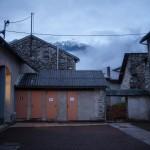 bezplatne schronisko dla wędrowców w Siguer