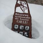 reserve nationale de Orlu