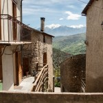 Evol podobno najpiękniejsza wieś Francji