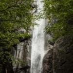 wodospad Salt del Grill
