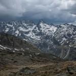 podejrzane chmury nad Pic Medacorba