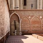 cmentarz klasztorny w Perpignan