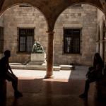 museum w Perpignan