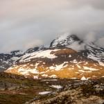 Hurrungane, Norwegia