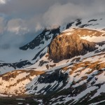 Hurrungane, Jotunheimen