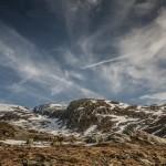 Sognefjellet, Norwegia