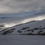 lodowiec Breheimen