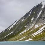 jezioro, Lundadalen