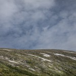 opadające stoki Lundadalen