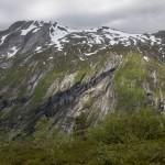 druga strona doliny Kaldhusdalen