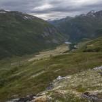 w dole Herdalen