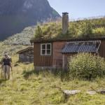 domek w Herdalen