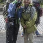 ja i Lidka w Bergen