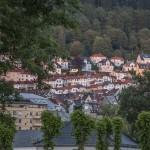 centrum Bergen