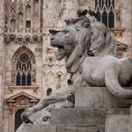 Mediolan, Duomo