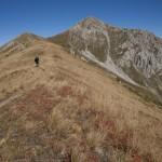 przełęcz Colle de Garbella