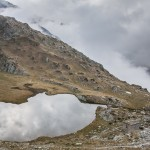 Alpy Nadmorskie, Vale de Sabione