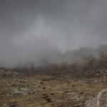 podejście pod Paso dei Buc