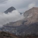 Apuane Monte Matanna fot Kasia Nizinkiewicz
