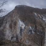 wyższe partie doliny