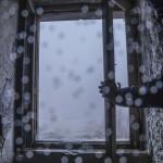 opuszczony dom w sercu kamieniołomu