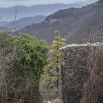 Apuane, zejście do Carrara