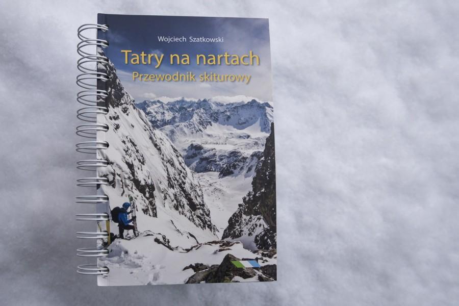 Tatry na nartach Wojciech Szatkowski