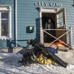 Hostel City Camp, Tromso