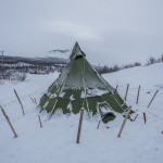 namiot Macieja I Pawła