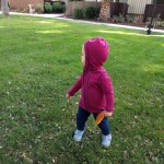 bluza i legginsy z Powerstretch Pro dla dzieci