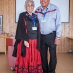 Kautokeino-Kanadyjscy Indianie