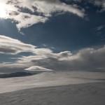 Finnmarksvidda, Carajarvi