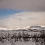 biwak na Finnarksvidda