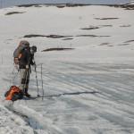 Laponia, za Oldefjord