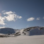 Droga na Nordkapp