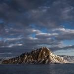 wybrzeże Laponii