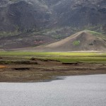 Kleifarvatn-Islandia fot Kasia Nizinkiewicz