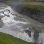 Gulfoss- Islandia fot Kasia Nizinkiewicz