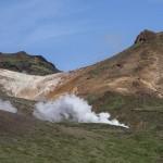 Seltun-Reykjanes, Islandia fot Kasia Nizinkiewcz