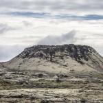 pole lawowe-Reykjanes, Islandia fot Kasia Nizinkiewcz