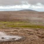 Hveravellir, Iceland, fot Kasia Nizinkiewicz