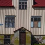 Islandia Holmavik