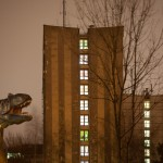 akademiki, Warszawa