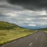 Islandia Autostop