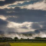 Islandia Reykholt
