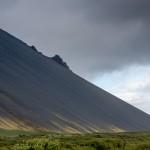 Islandia, autostop
