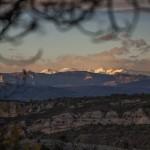 na horyzoncie Pireneje
