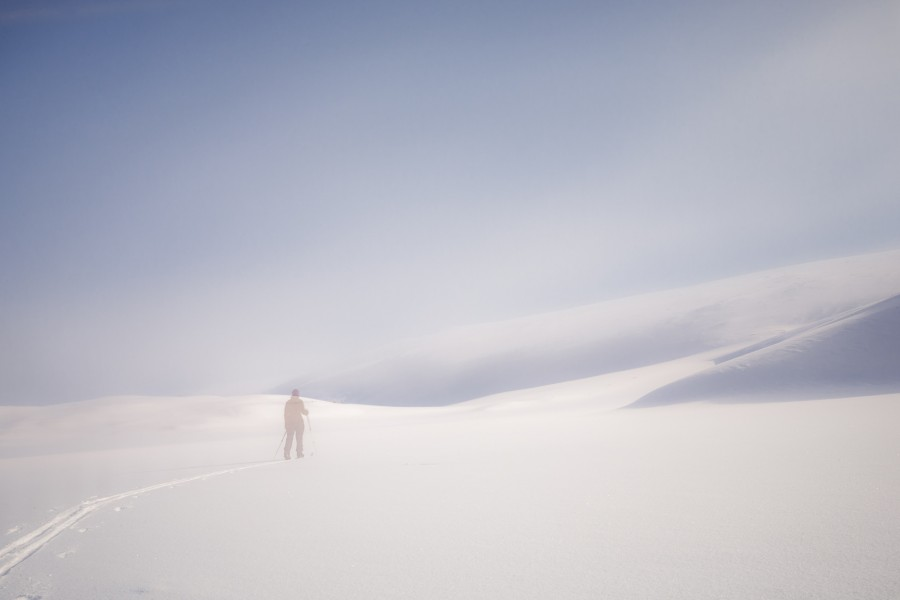 Laponia fot Katarzyna Nizinkiewicz