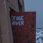 Pireneje, Francja, listopad